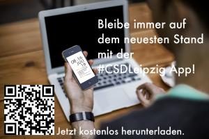 CSD App Werbung medium