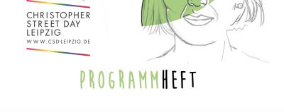 CSD Programmheft 2015