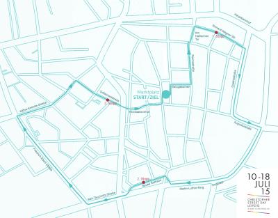 Demo-Route 2015