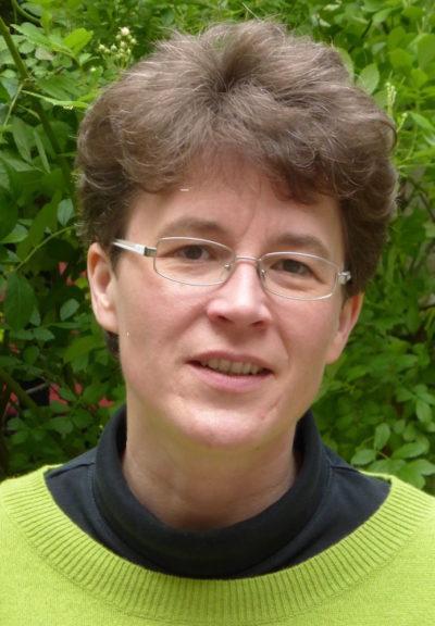 Grußwort Britta Taddiken – Botschafterin 2016