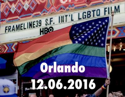 Orlando 12.06.2016