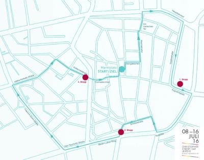 Demo-Route