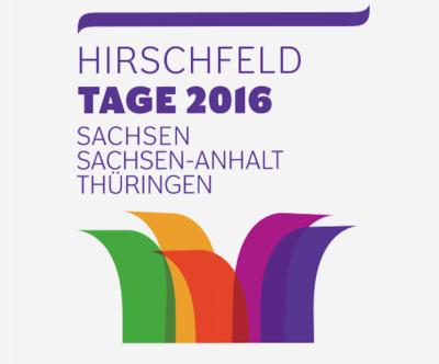 Hirschfeld-Tage 2016