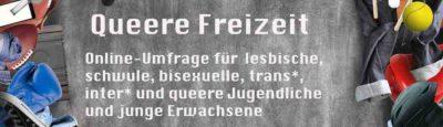 """DJI-Studie: """"Queere Freizeit"""""""