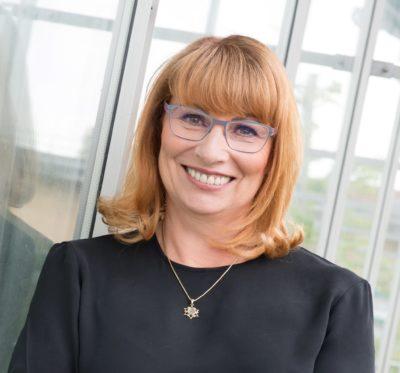Grußwort der sächs. Staatsministerin Petra Köpping