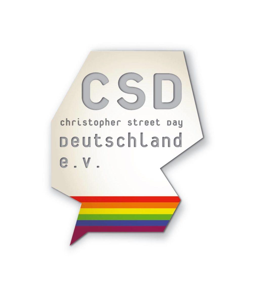 Grußwort des CSD Deutschland e.V. 2017