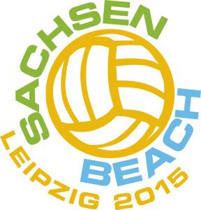SachsenBeach Logo 2015
