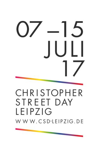 Leipzig Pride 2017