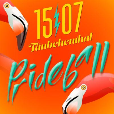 Prideball 2017
