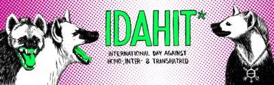IDAHIT* 2018