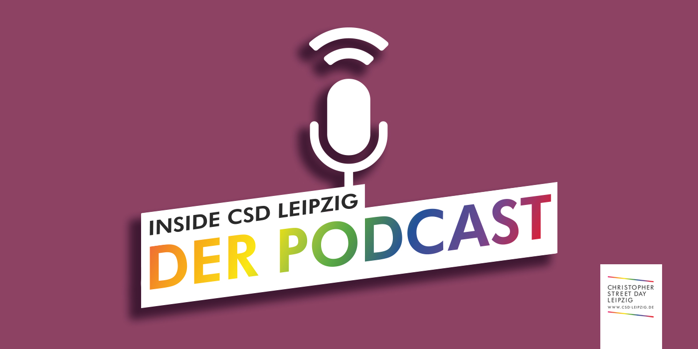 CSD Leipzig goes PODCAST!