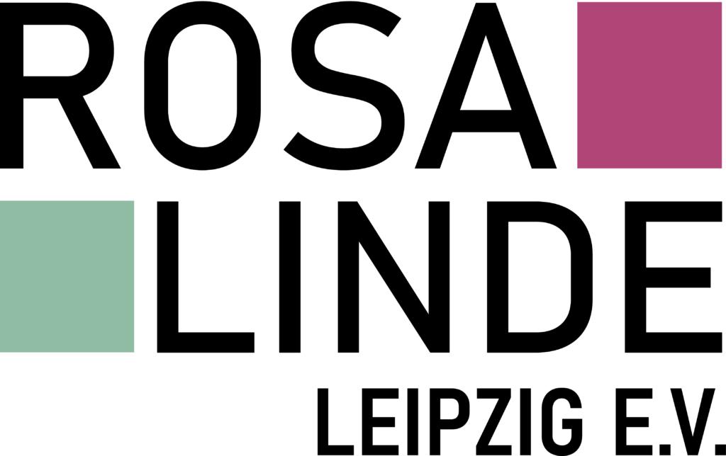 Logo Rosalinde Leipzig e.v.
