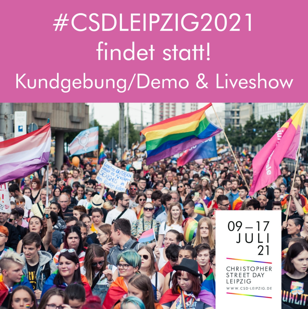 CSD-Demo am 17.07.2021